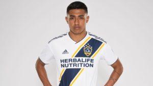 f74c33609 Ibrahimovic: Galaxy's 16-year-old forward Efrain Alvarez is 'ready ...