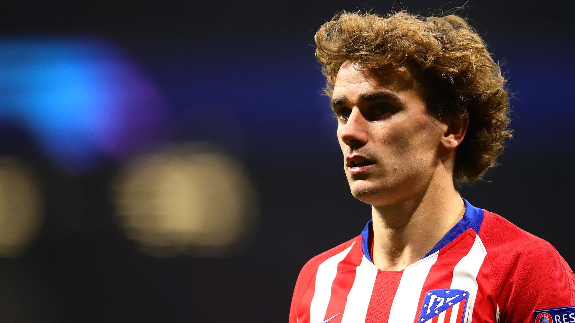 Can Antoine Griezmann Fit In At Barcelona Football Empires