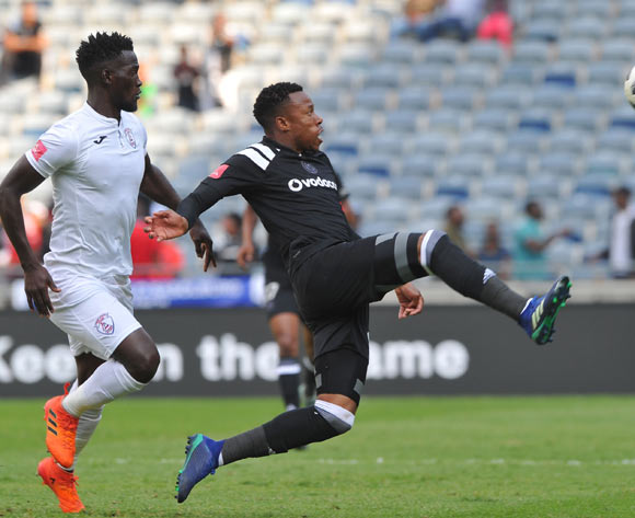 Orlando Pirates skipper impressed by new signings - Football Empires