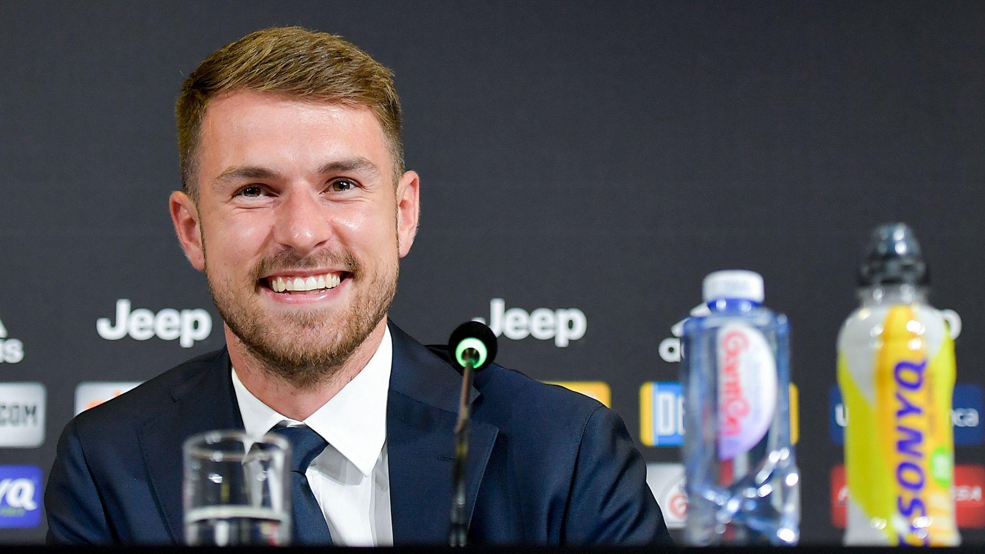 Gelandang Juventus Akui Liga Italia Lebih Susah